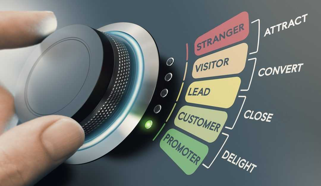 7 Best Ways to Converting A New Lead