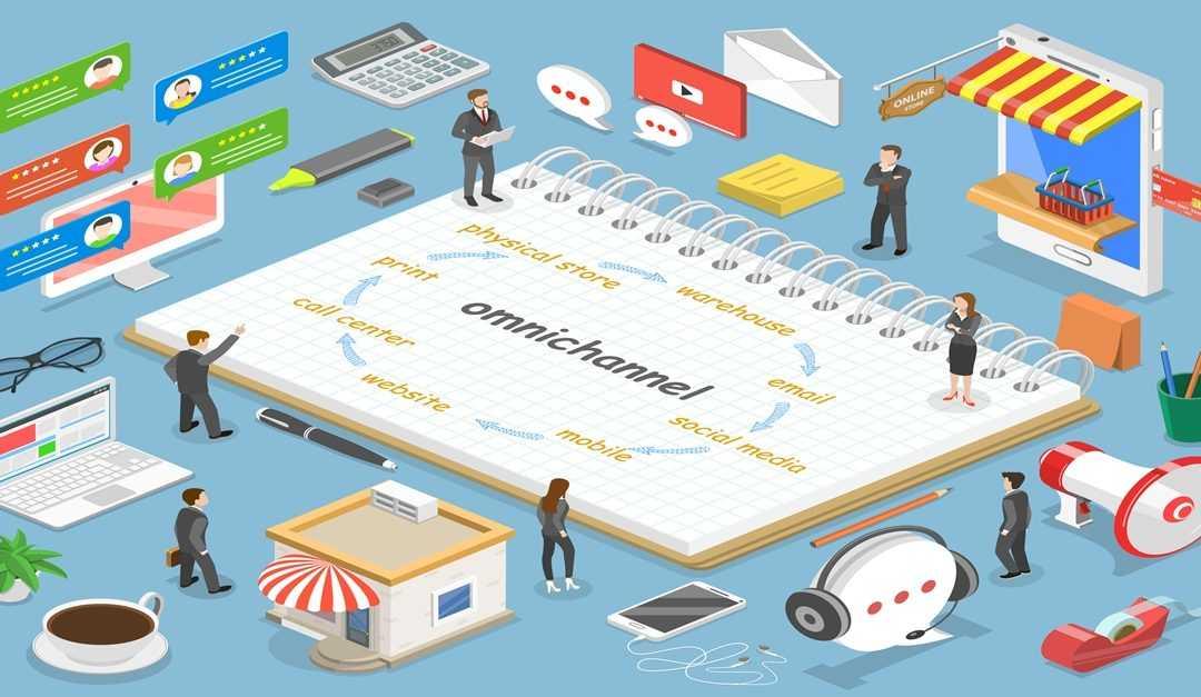 sales communication channels